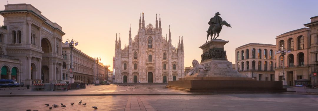 Serviced Offices Milan