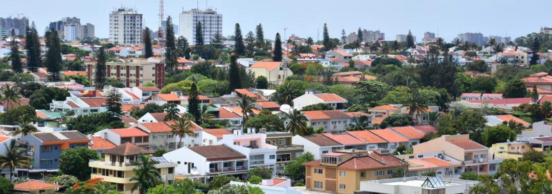 Rent Office Mozambique