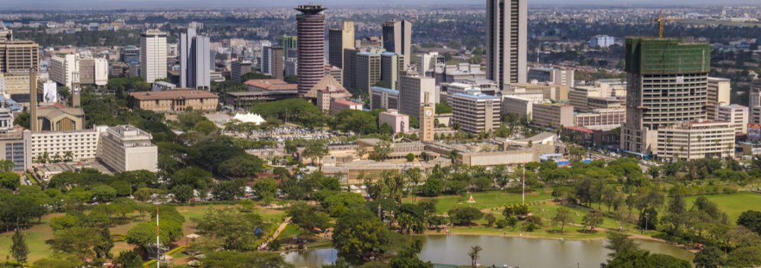 Office Space in Nairobi