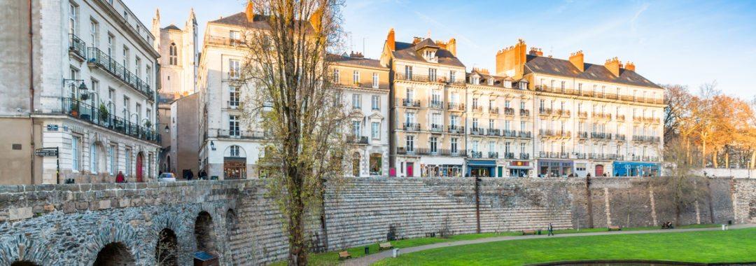 Rent Office Nantes