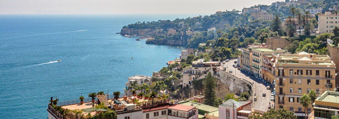 office rent Naples