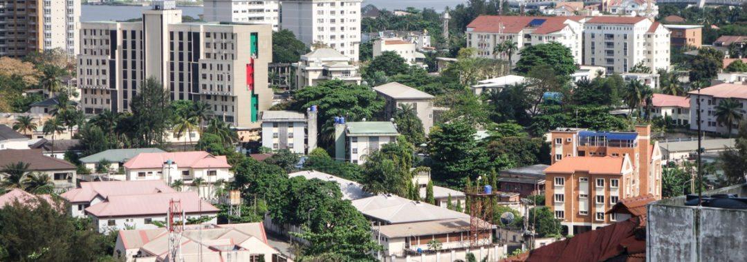 Rent office Nigeria