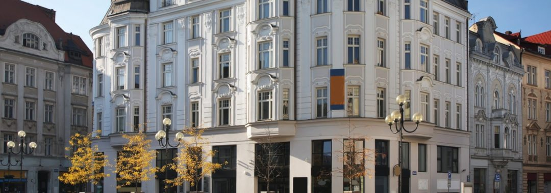 Rent Office Space Ostrava