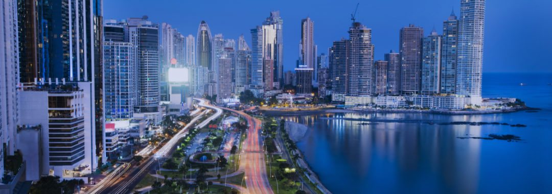 Business Centers Panama City