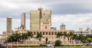 Serviced Offices in Paraguay