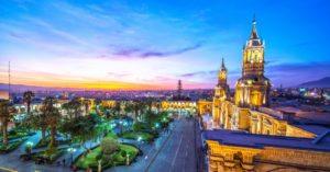 Office Lease In Peru