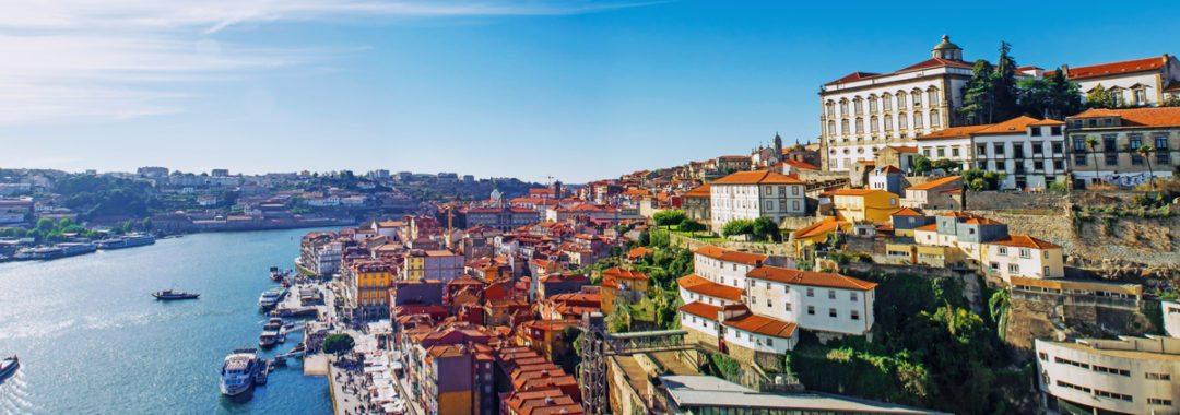 Rent Office Porto