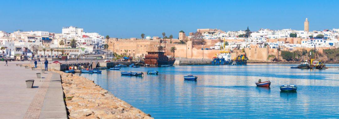 Rent Office Rabat