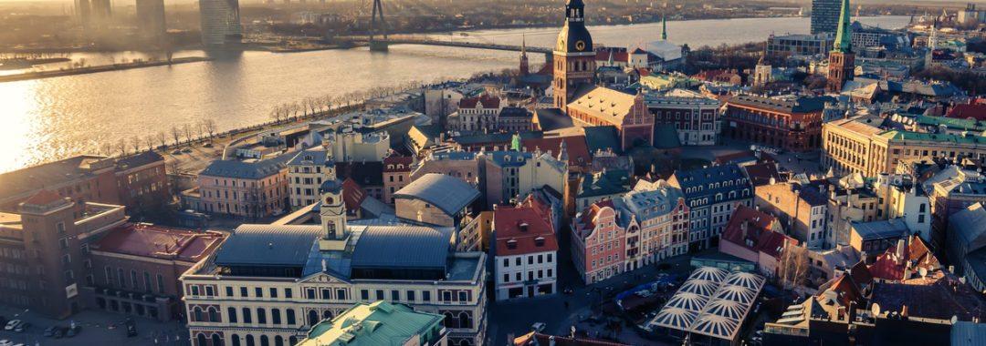 Rent Office Riga