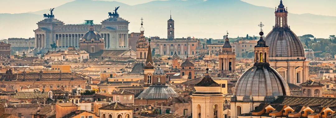 Serviced Offices Rome