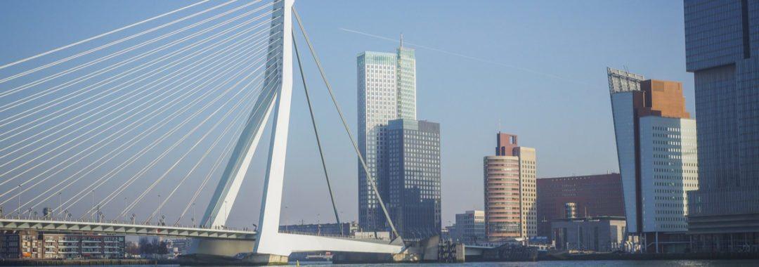 Rent Office Rotterdam
