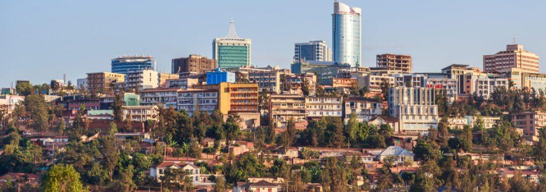 Rent Office Rwanda