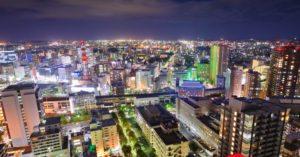 Rent Office Sendai