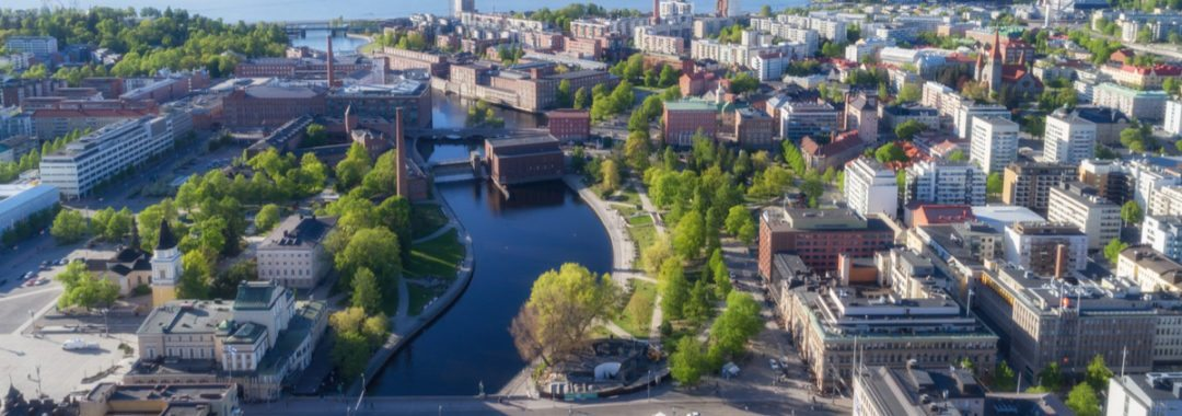serviced offices Tampere