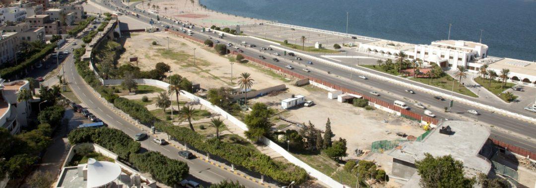 Rent Office Tripoli