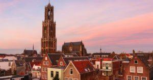 Serviced offices Utrecht