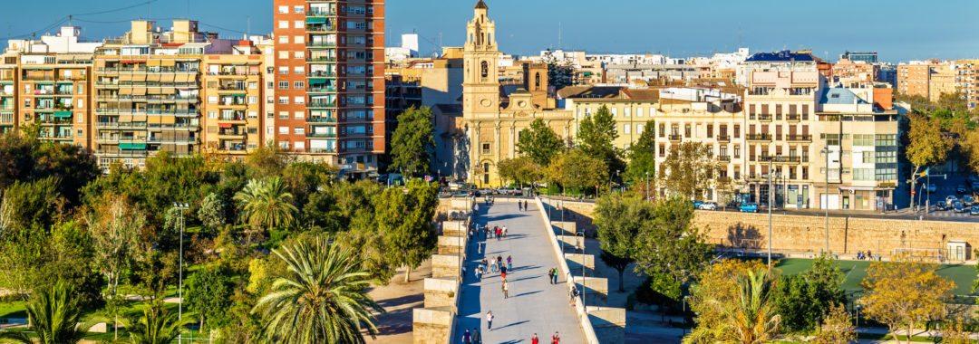 Office rent Valencia