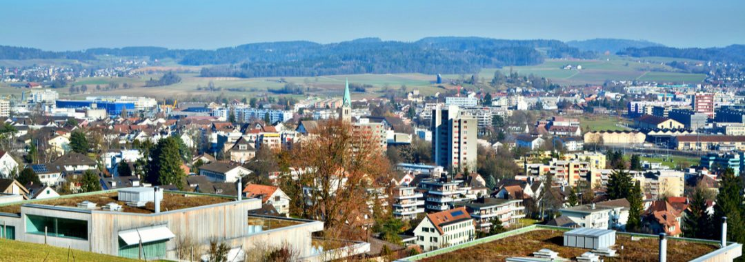 Rent Offices Winterthur