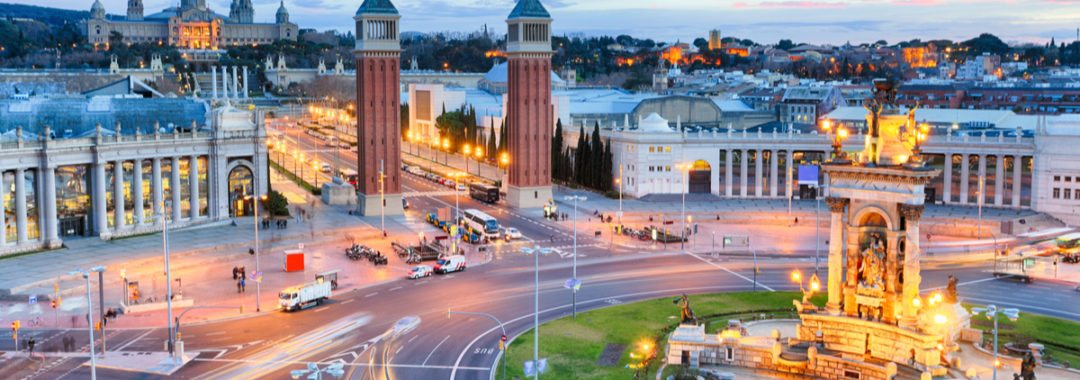 Serviced offices Barcelona