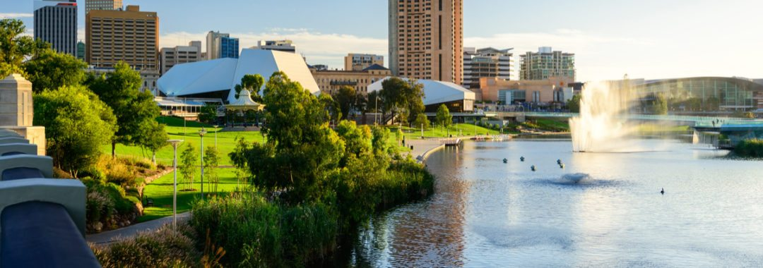Business Centers Adelaide