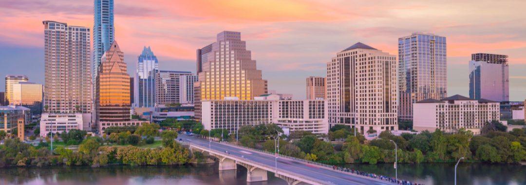 Business centers Austin Texas