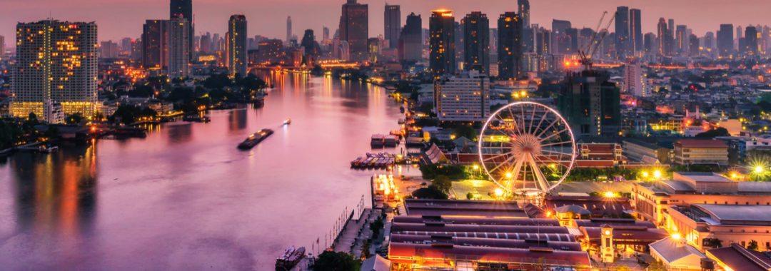 Serviced Offices Bangkok