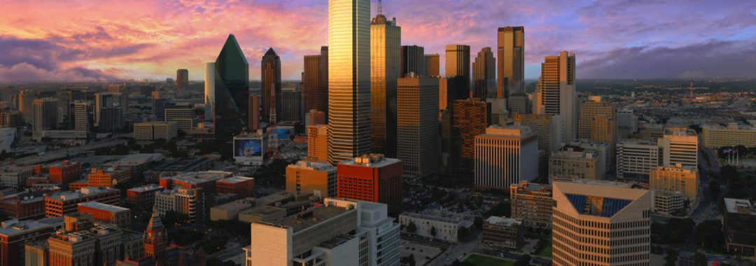 Business centers Dallas