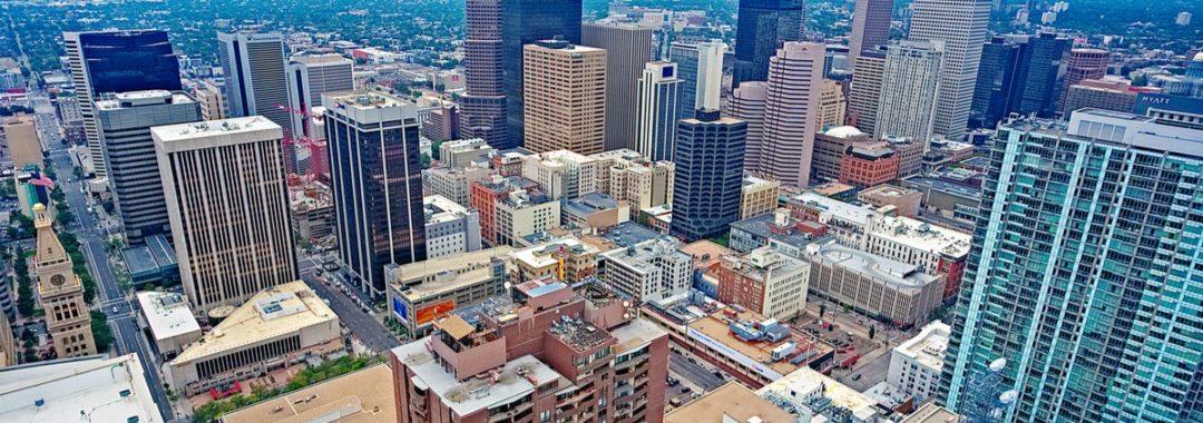 Business centers Denver Colorado
