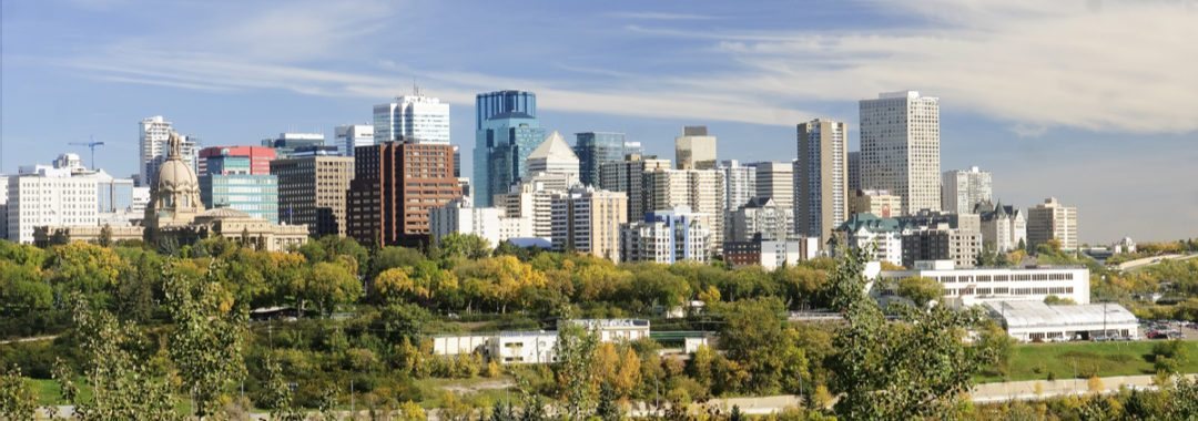 Business Centers Edmonton