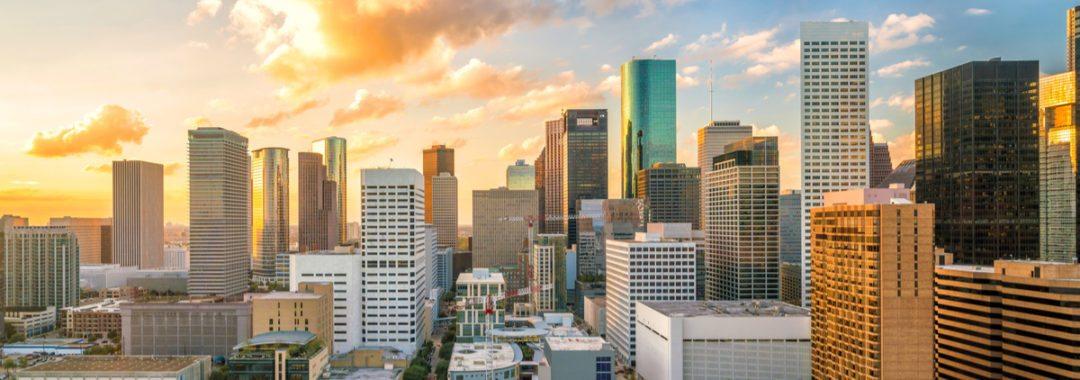 Commercial lease Houston