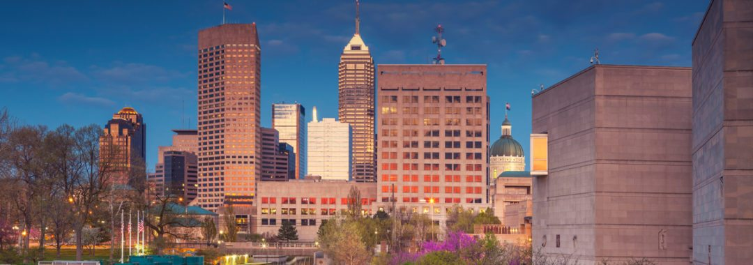 Business centers Indianapolis Indiana