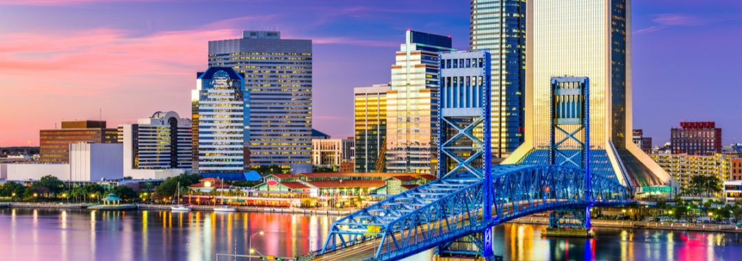 Commercial real estate Jacksonville Florida