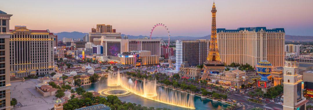 Office Lease Las Vegas