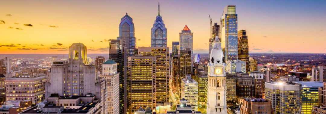 Business centers Philadelphia