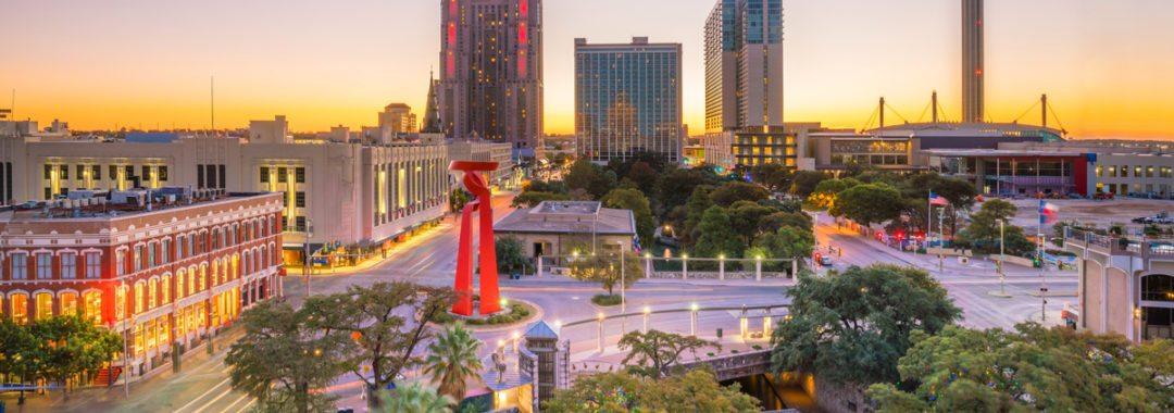 Business centers San Antonio