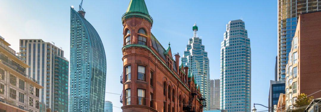Business Centers Toronto